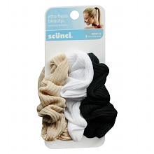 Scunci Effortless Beauty Hair Scrunchies