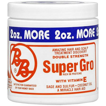 BB Super Gro Hair Aid