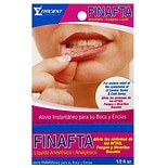 Finafta Oral Anesthetic/Analgesic Liquid