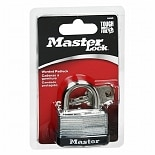 Master Lock Warded Padlock 1-3/4