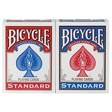 Standard Playing Cards 2 Pack