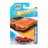 Hot Wheels Die Cast Car Ferrari 308 GTS