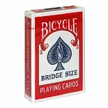 Bicycle Bridge Size Playing Cards Bridge Size - Assorted