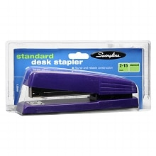 Swingline Standard Desk Stapler