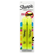 Sharpie Accent Fluorescent Highlighters