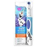 Oral-B Pro-Health for Me Power Toothbrush with 2 Sensitive Clean Brush Heads