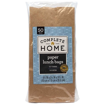 Nice! Lunch Bags