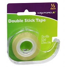 Wexford Double Stick Tape 1/2""