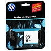 Hewlett Packard Ink Cartridge 98