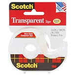 wag-Scotch Transparent Tape