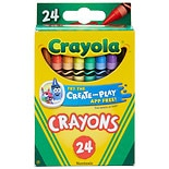 Crayola Crayons Assorted Colors