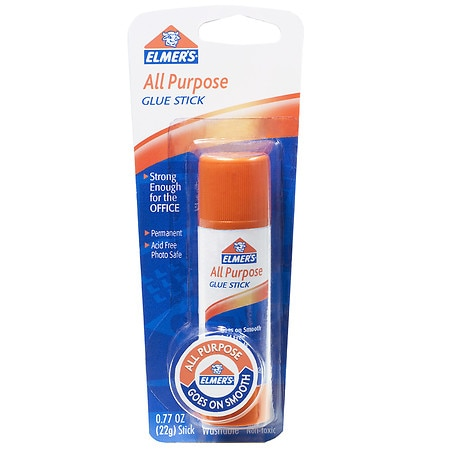 Elmer's All Purpose Glue Stick