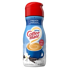 Coffee-mate Coffee Creamer French Vanilla