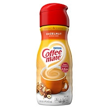 Coffee-mate Coffee Creamer Hazelnut