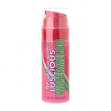 ID Juicy Lube Water Based Lubricating Gel Watermelon
