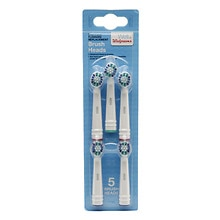 Walgreens EasyFlex Floss Effects Replacement Brush Heads