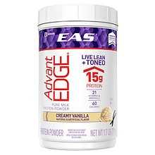EAS Lean 15 Protein Powder Vanilla Cream