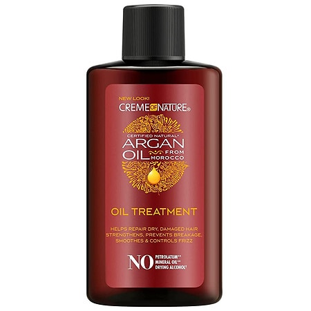 Creme Of Nature Oil Treatment for Hair 22