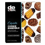 Good & Delish Exquisite Cookie Ensemble 25
