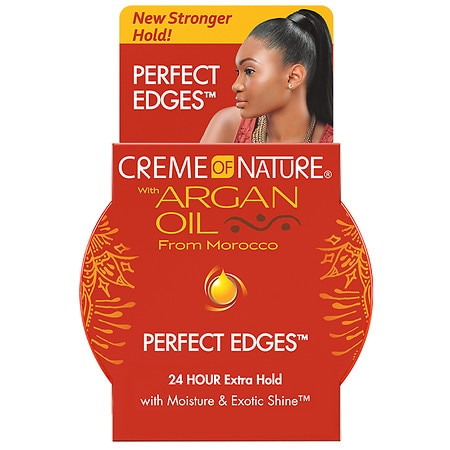 Creme Of Nature Perfect Edges Hair Gel 22