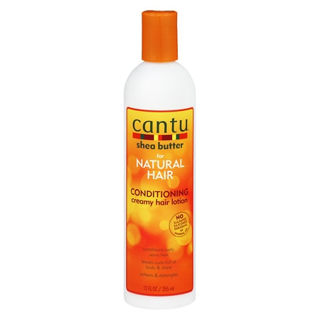 Cantu Shea Butter Creamy Hair Lotion 30
