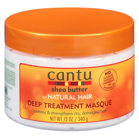 Cantu Shea Butter Deep Treatment Masque for Hair 42