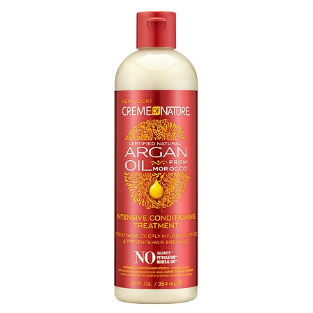 Creme Of Nature Intensive Conditioning Treatment 32
