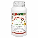 Nopalina Flax Seed Plus Dietary Supplement Capsules
