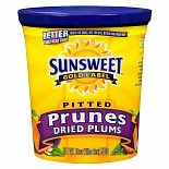 Sunsweet Pitted Prunes 13