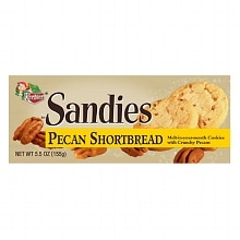 Sandies Cookies, 15