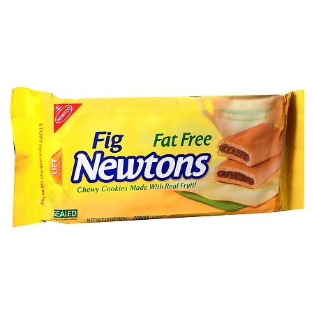 Nabisco Fig Newtons Cookies 19