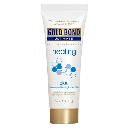 Gold Bond Ultimate Healing Skin Therapy Cream
