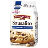 Pepperidge Farm Sausalito Cookies Milk Chocolate Macadamia
