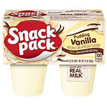 Snack Pack Pudding Cups 4 Pack