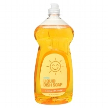 Liquid Dish Soap, Lemon