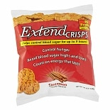 Extend Crisps Snacks Cinnamon