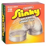 Walking Spring Toy