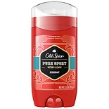 Old Spice Red Zone Deodorant Solid Pure Sport