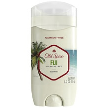 Old Spice Red Zone Deodorant Solid Fiji