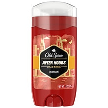 Old Spice Red Zone Deodorant Solid After Hours