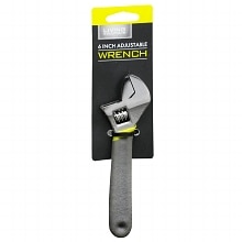 Living Solutions Adjustable Wrench