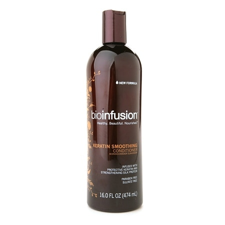 BioInfusion Keratin Smoothing Conditioner