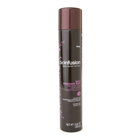BioInfusion Daily Rosemary Mint Hair Spray