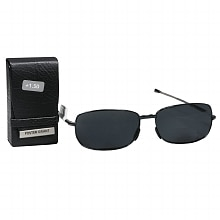 Foster Grant MicroVision Optical Metal Folding Micro-SunReader Gulliver +1.50 Black