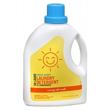 Laundry Detergent Liquid, Fresh Scent