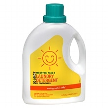 Sunny Smile Laundry Detergent Liquid Mountain Trails