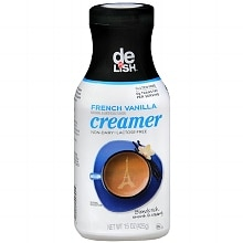 Good & Delish Creamer Powder French Vanilla