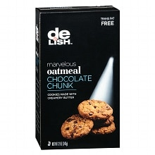 Good & Delish Cookies