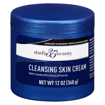 Studio 35 Beauty Skin Cleansing Cream