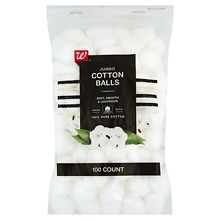 Studio 35 Beauty Cotton Balls Jumbo